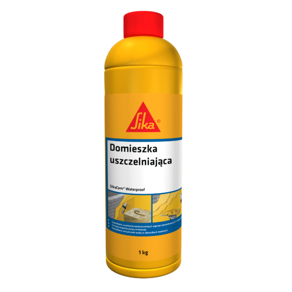 SikaCem Waterproof_1kg