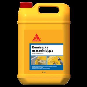 SikaCem Waterproof_5kg