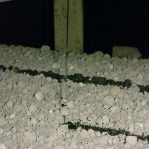 Domieszki do cementów