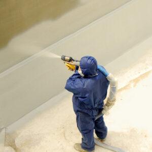Zabezpieczenie betonu